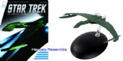 Star Trek Official Starships Collection #031 The Valdore Eaglemoss